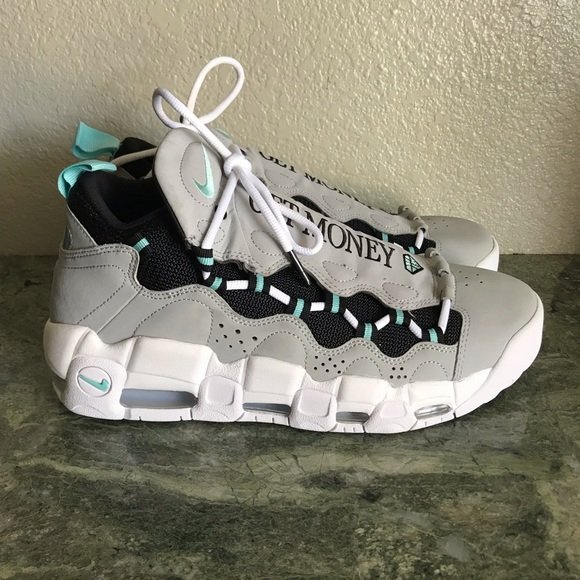 pretty nice a4358 20ae8 New Nike Air More Money Men s Size 9
